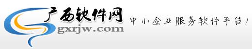 广西软件网-logo
